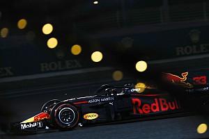 Формула 1 Самое интересное Гран При Бахрейна: стартовая решетка в картинках