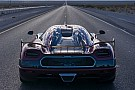 Automotive Seven supercars faster than a Formula 1 car