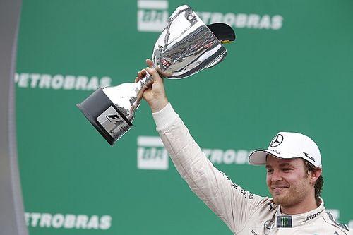 Rosberg arról, hogy milyen apróságok döntöttek 2016-ban