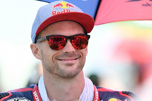 FIM Endurance Camier pulls out of Suzuka 8h with neck injury