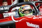 FIA F2 Delétraz : C'est