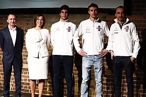 Formule 1 Actualités Villeneuve :