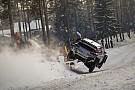 WRC Galería: las mejores fotos del nevado Rally de Suecia 2018