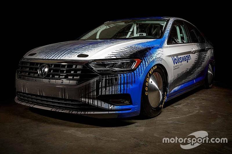 Volkswagen Jetta встановив рекорд швидкості в Бонневіллі