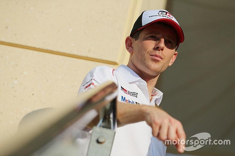 Alonso, Toyota'da Davidson'ın yerini alacak