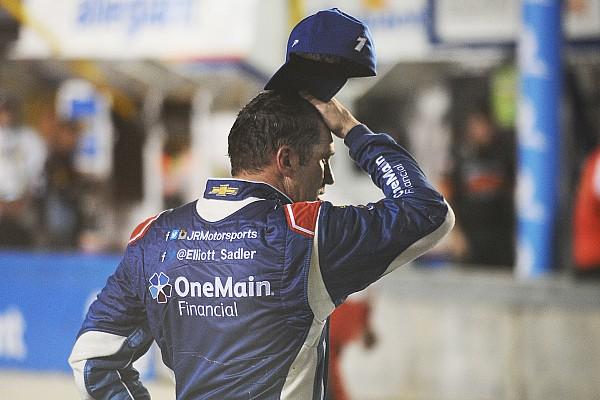 NASCAR XFINITY VIDEO: Elliot Sadler confronta a Preece