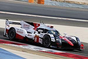 WEC Ultime notizie I nuovi regolamenti castrano Toyota: è a rischio la vittoria a Le Mans?