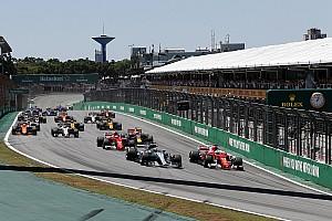 F1 Statistics Qué nos dejó el GP de Brasil