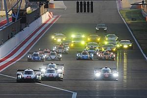 WEC Résumé de course Course - Toyota l'emporte, Porsche manque ses adieux