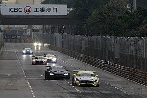 GT Breaking news FIA reveals format for new GT Nations Cup