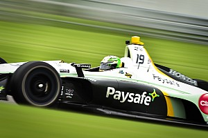 IndyCar Breaking news Claman De Melo to sub for Fittipaldi at Indy 500