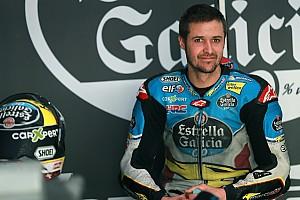 MotoGP News Lüthi vor MotoGP-Debüt: Womit der Rookie am meisten hadert