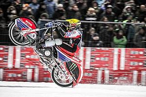 Спецпроекты Самое интересное Полный «комплект»: как прошел третий этап Ice Speedway Gladiators