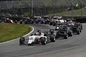Mazda encerra apoio ao programa Road to Indy