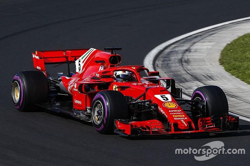 F1 2018: ecco gli orari TV di Sky e TV8 del GP del Belgio di Spa-Francorchamps