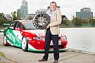 Supercars Bathurst legend makes historic outback discovery