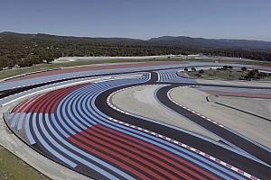 Формула 1 Новость Какая погода ожидается на Гран При Франции