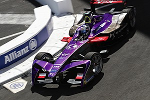 Formula E Race report Rome ePrix: Bird resists di Grassi in thrilling finish
