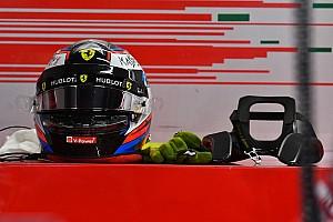 Hamarosan visszatérhet a Ferrari súlyosan megsérült szerelője