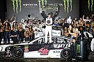 NASCAR Cup Harvick bate Suarez e vence All-Star Race em Charlotte
