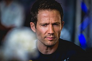 WRC Ultime notizie Ogier svela: