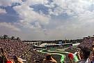 Гран Прі Мексики збереже ціну квитків на рівні 2017 року