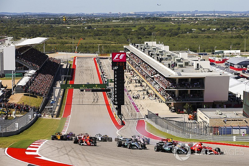 ESPN, ABC to use Sky's Formula 1 coverage