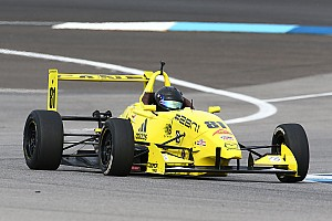 USF2000 Breaking news Pelfrey to give F1600 stars their USF2000 debut