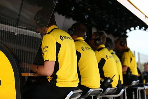 Revised F1 team radio regulations in full