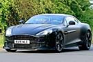 Auto Une DBS Superleggera pour remplacer l'Aston Martin Vanquish
