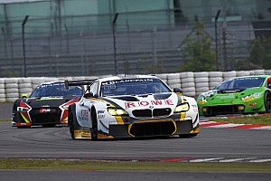 Blancpain Sprint Preview Blancpain GT Series Sprint Cup title race hotting up in Hungary