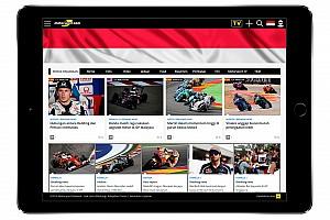 General Motorsport.com 新闻 Motorsport.com印度尼西亚版正式启动