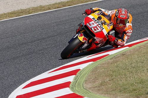 Marquez admits Honda upgrades didn't work in testing