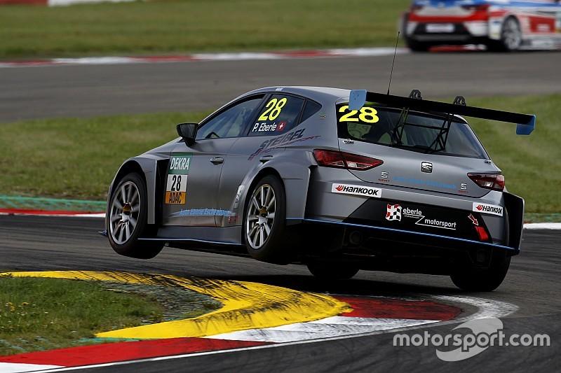 TCR Germany : une invasion de teams et pilotes suisses !