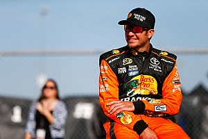 NASCAR Cup Qualifying report Martin Truex Jr. earns first Sprint Cup pole in four years