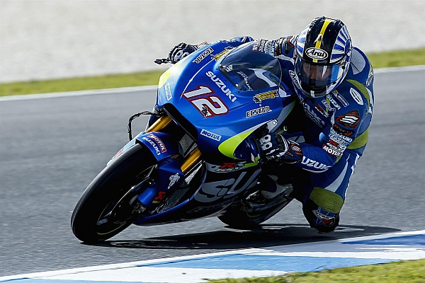 MotoGP 速報ニュース 【MotoGP】スズキの津田拓也、負傷リンスの代役でスペインGP参戦へ