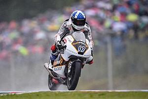 Moto3 Race report Moto3 Brno: McPhee raih kemenangan perdana, Binder terjatuh