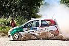 Trofei Twingo Trofeo Twingo R2 Terra: Nerobutto e Matteuzzi re a San Marino