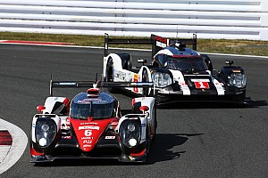 WEC Analysis Analysis: The state of play in the LMP1 driver market