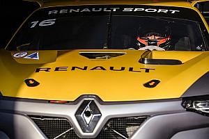 GT Son dakika Kubica:  R.S.01'in hızı etkileyici