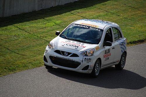 Coupal wins penultimate race at Mont-Tremblant