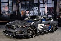 Ford Mustang GT4 akan lakukan debut di Eropa