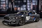 A Paul Ricard versenypályán debütál Európában a Ford Mustang GT4