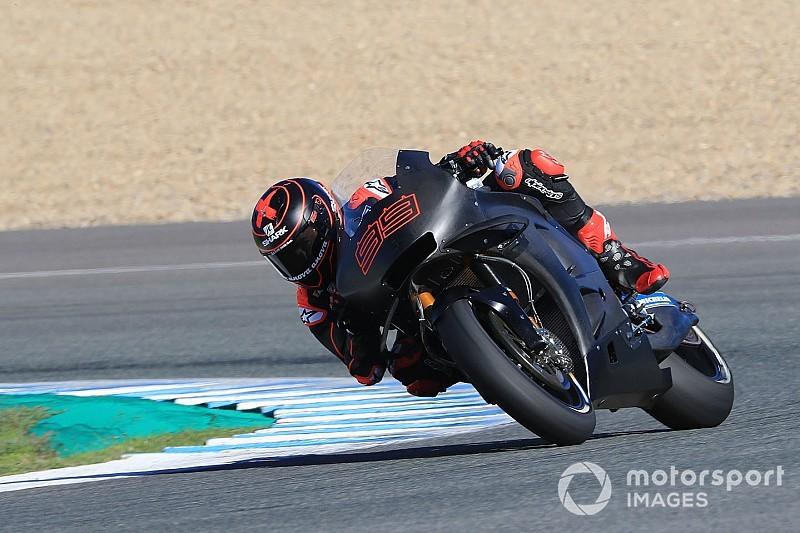 Стоунер: Лоренсо буде простіше звикнути до Honda після Ducati
