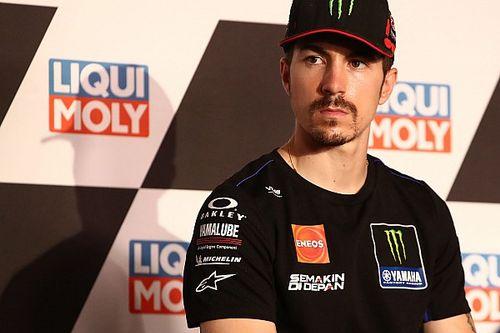 Assen MotoGP: Vinales leads Espargaro, Rins in FP1