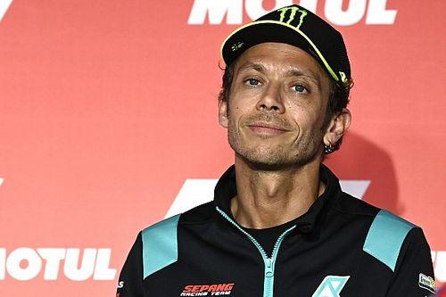 Valentino Rossi va donner une conférence exceptionnelle
