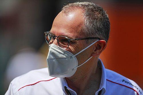 Sirkuit Losail Tak Butuh Banyak Penyesuaian untuk Gelar F1