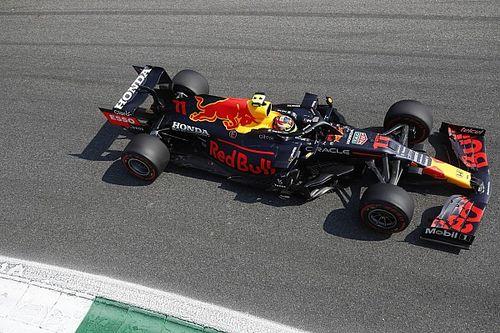 """Perez voorspelt: """"Wordt moeilijk om Mercedes te verslaan"""""""