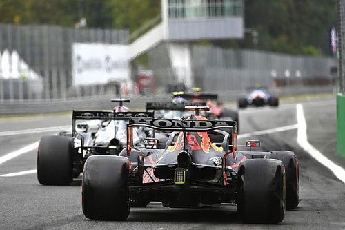 Motorendilemma bij Mercedes en Red Bull: Wie heeft een vijfde PU nodig?
