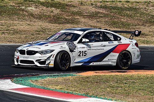 GT Italiano: Ceccato Racing sceglie Neri-Fascicolo per la BMW M4